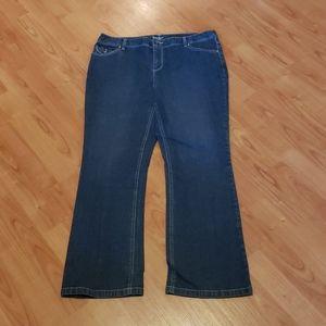 Style & Co soft denim jeans
